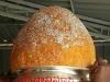 రూ.17.60 లక్షలు పలికిన బాలాపూర్ గణేషుడి లడ్డూ ప్రసాదం