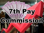 th Pay Commission Salaries Be Adjusted When Da Crosses