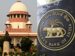 Disclose Defaulters List Npas Of Banks Under Rti Sc Gives Final Warning To Rbi