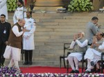 Debuts In Modi S Second Innings Home Or Finance For Amit Shah