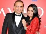 Swiss Seize Nirav Modi Sister Purvi S Four Bank Accounts With Assets