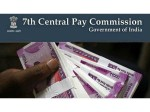 th Pay Commission Huge Benefit Relating To Nps Cg Employees