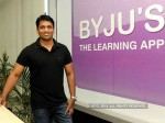 Byju S 37 Year Old Former School Teacher Is India S Newest