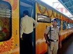 Delhi To Lucknow Tejas Express To Be First Privately Operated Train