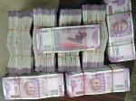 Demonetised Cash 5 000 Crore Caught In Hyderabad