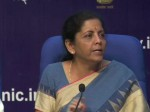 Fpi Surcharge Withdrawn Says Fm Nirmala Sitharaman