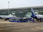 India Biggest Airport Near Delhi