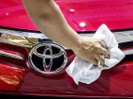Toyota Vrs Amidst The Auto Sector Slowdown