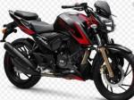 Tvs Motor Drives In Bs Vi Compliant Apache Bike Range