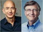 Bill Gates Surpasses Jeff Bezos Reclaims Richest Person On Earth Title