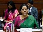 Kcr Asks Nirmala Sitharaman To Release Rs 19 719 Crore In Arrears