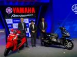Yamaha Motor India Eyes To Sell 6 50 Lakh Units In