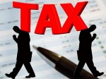 Govt May Get Rs 45 000 Crore Cushion On Corporate Tax Cut