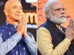 Jeff Bezos Doesn T Tell Us What To Write Washington Post Hits Out At Bjp Leader