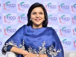 Govt Needs To Infuse Rs 1 To 2 Crore Ficci President Sangeetha Reddy