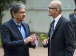 Bravo Satya Nadella Anand Mahindra Praises Microsoft Boss