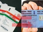 Pan To Become Inoperative After 31 March If Not Linked With Aadhaar
