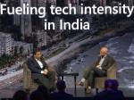 India At Cusp Of Becoming Premier Digital Society Mukesh Ambani