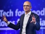Microsoft Ceo Satya Nadella To Visit India This Month