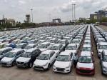 Auto Sales In February Maruti Suzuki Hyundai Tata Motors And Honda Report Decline