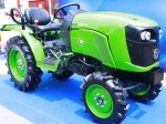 Hyderabad Start Up Rolls Out E Tractor Promises Lower Cost Of Ownership