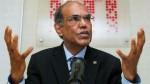 Financial Stimulus Not Sufficient Former Rbi Governor Subbarao