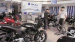 Two Wheeler Sales On A Recovery Path Says Bajaj Auto