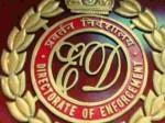 Ed Files Money Laundering Case Against Gvk Group