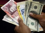 Foreign Exchange Reserves Are At An All Time High Amid An Economic Slowdown