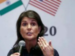 India Continuing To Show It Won T Back Down From China S Aggression Nikki Haley