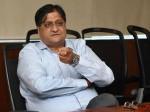 Cognizant India Chairman Md Ramkumar Ramamoorthy Resigns
