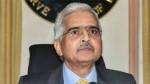 Economic Growth Top Priority Rbi Governor Shaktikanta Das