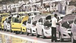 June Passenger Vehicle Sales Dip 38 Percent To 126 417 Units