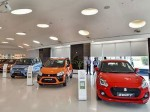 Maruti Suzuki Reports 1 3 Percent Growth Hero Motocorp July Sales 5 Lakh Units