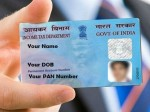 Pan Will Not Have To Be Linked With Aadhaar 18 Crore Cards Will Be Canceled After March