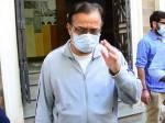 Yes Bank Case Ed Attaches Rana Kapoors 127 Crore London Apartment