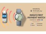 Sbi Titan Launch Indias First Contactless Payment Watch Know Details