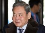 Samsung Chairman Lee Kun Hee Dies At