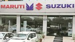 Maruti Suzuki Q2 Results Net Profit Flat At Rs 1 372 Crore