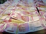 Centre Offers To Borrow Rs 1 1 Lakh Crore And Lend To States