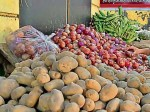 Onion And Potato Prices Hit The Roof In Festive Season