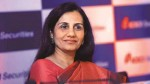No Coercive Action Against Former Icici Bank Ceo Chanda Kochhar Ed To Sc