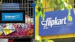Flipkart Users All Time High Walmart
