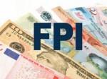 Fpi In November Investors Pump Rs 60 358 Crore In Equities