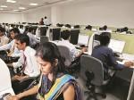 Bengaluru Hyderabad Lead In Contract Job Opportunities Techfynder Survey