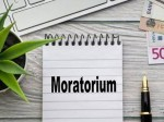 Loan Moratorium Cash Bank 75 Percent Borrowers To Benefit With Compound Interest Waiver