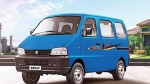 Maruti Suzuki Eeco Recalled Over Missing Standard Symbol On Headlamp
