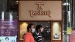 Tanishq Jewellery Comes Under Fire Again Outrage On Twitter Over Ad Advocating Cracker Ban