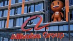 Alibaba S 10 Billion Buyback Plan Fails To Halt Stock Slide