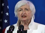 Us Facing Historic Crises Again Treasury Secretary Nominee Janet Yellen